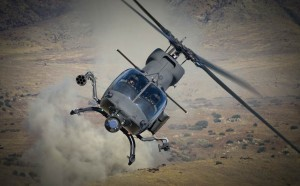 OH-58F-Block II front side