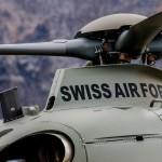 Eurocopter EC635 on ground display