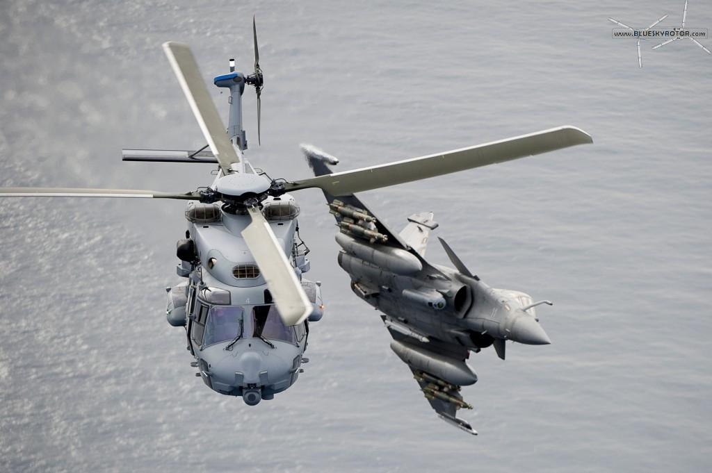 NH90_Rafale