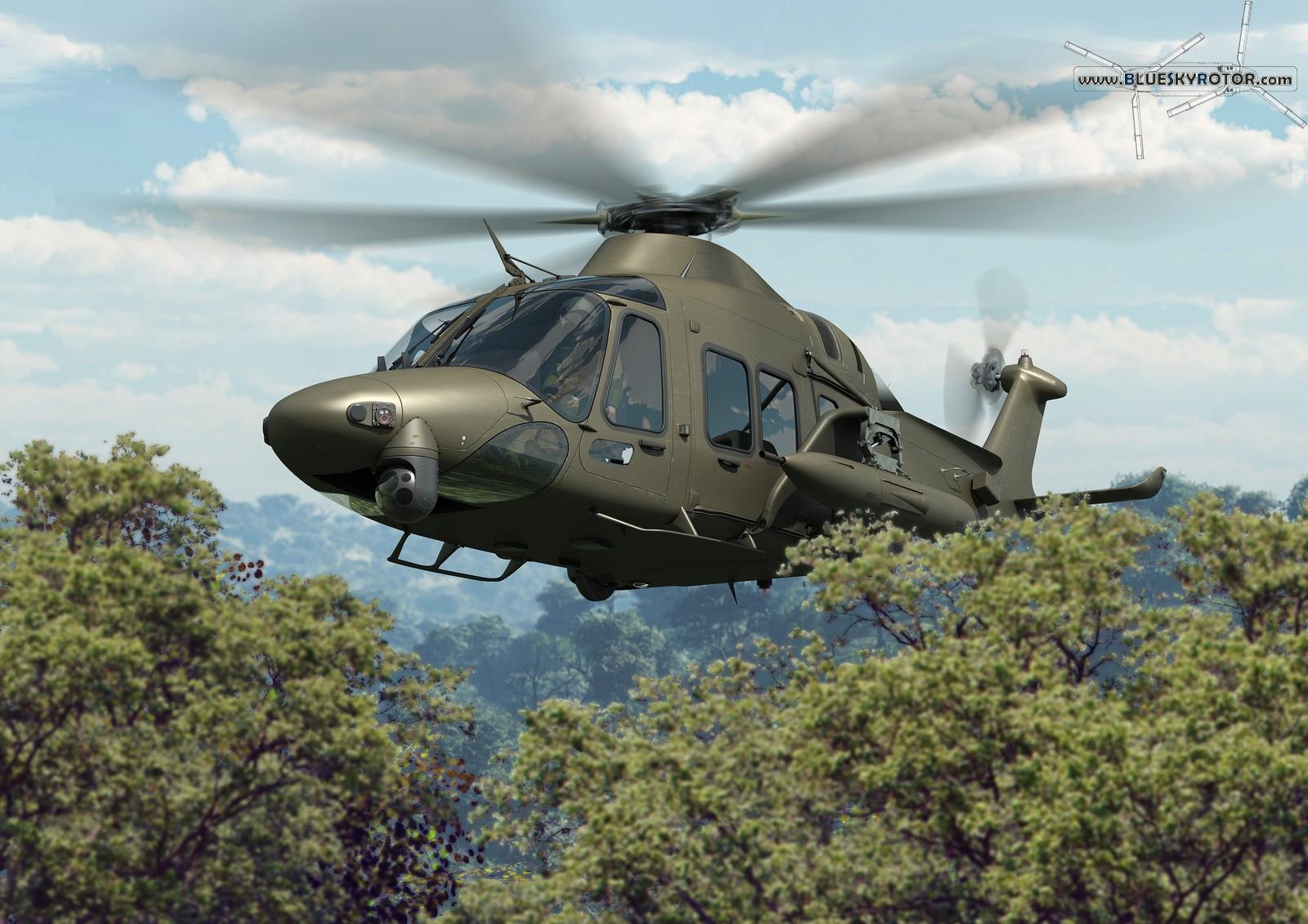 Armed Aerial Scout Aas Program