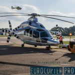 Eurocopter X3 prototype on ground