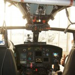 X3 cockpit, Eurocopter high speed prototype
