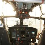X3 cockpit, Eurocopter high speed prototype