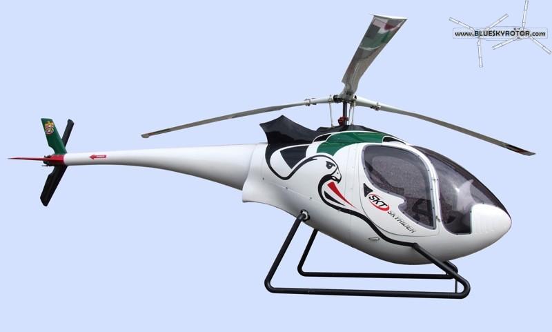 SKT Helicopters, Skyrider 06
