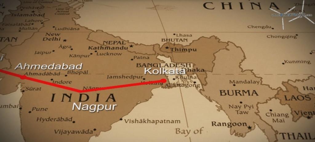 Ahmedabad to Kolkata