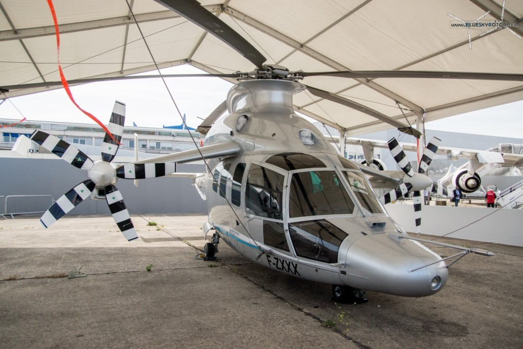 Eurocopter X3