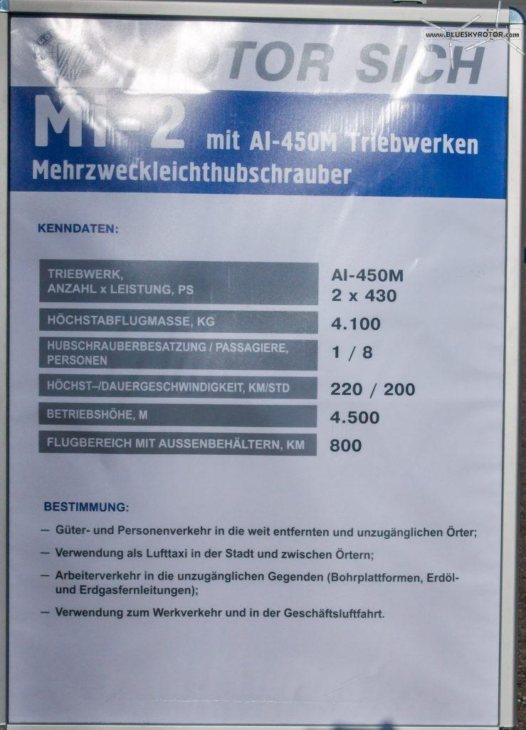 Mi2 datasheet