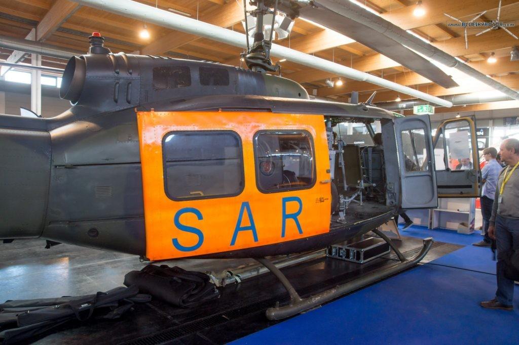 SAR UH-1