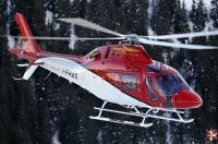 AgustaWestland Koala enhanced AW119 Ke