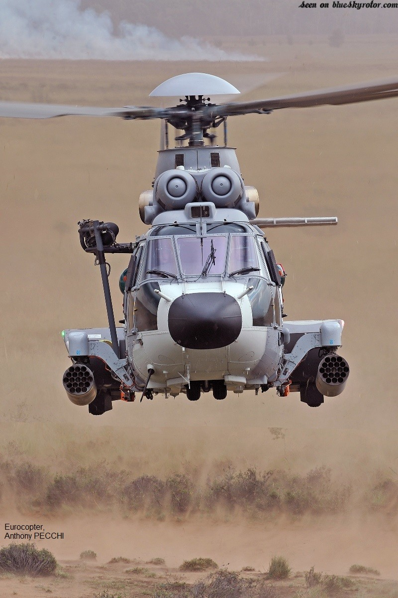 index of   performance  illustrations  airbus  helicopters  caracal