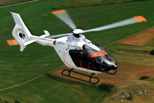 Airbus Helicopters EC135 EC135 T2+