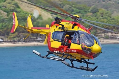 Airbus Helicopters EC145 EC145