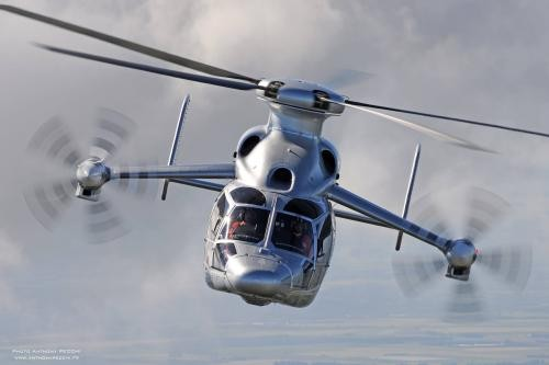 Eurocopter X3 X3
