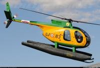 MD Helicopters Little Bird MD500 MC