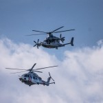 EC175 and X3