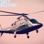 AgustaWestland A109S